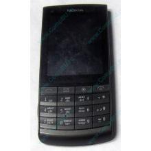 Телефон Nokia X3-02 (на запчасти) - Хасавюрт
