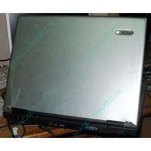 "Ноутбук Acer TravelMate 2410 (Intel Celeron M 420 1.6Ghz /256Mb /40Gb /15.4"" 1280x800) - Хасавюрт"