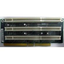 Переходник Riser card PCI-X/3xPCI-X (Хасавюрт)