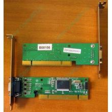 Плата видеозахвата для видеонаблюдения (чип Conexant Fusion 878A в Хасавюрте, 25878-132) 4 канала (Хасавюрт)