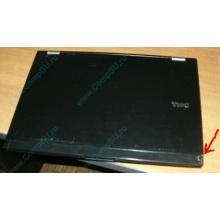 "Ноутбук Dell Latitude E6400 (Intel Core 2 Duo P8400 (2x2.26Ghz) /2048Mb /80Gb /14.1"" TFT (1280x800) - Хасавюрт"