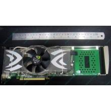 Видеокарта nVidia Quadro FX4500 (Хасавюрт)