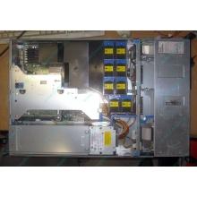2U сервер 2 x XEON 3.0 GHz /4Gb DDR2 ECC /2U Intel SR2400 2x700W (Хасавюрт)