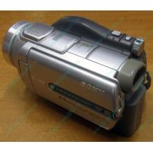 Sony DCR-DVD505E в Хасавюрте, видеокамера Sony DCR-DVD505E (Хасавюрт)
