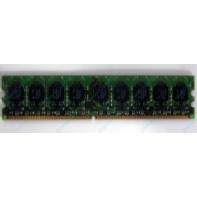 Серверная память 1024Mb DDR2 ECC HP 384376-051 pc2-4200 (533MHz) CL4 HYNIX 2Rx8 PC2-4200E-444-11-A1 (Хасавюрт)