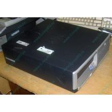 HP DC7600 SFF (Intel Pentium-4 521 2.8GHz HT s.775 /1024Mb /160Gb /ATX 240W desktop) - Хасавюрт