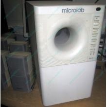 Компьютерная акустика Microlab 5.1 X4 (210 ватт) в Хасавюрте, акустическая система для компьютера Microlab 5.1 X4 (Хасавюрт)