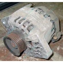 Нерабочий генератор 12V 80A Nissan Almera Classic (Хасавюрт)