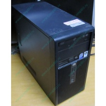 Компьютер Б/У HP Compaq dx7400 MT (Intel Core 2 Quad Q6600 (4x2.4GHz) /4Gb /250Gb /ATX 300W) - Хасавюрт