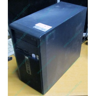 Системный блок Б/У HP Compaq dx7400 MT (Intel Core 2 Quad Q6600 (4x2.4GHz) /4Gb /250Gb /ATX 350W) - Хасавюрт