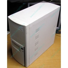 Компьютер Intel Core i3 2100 (2x3.1GHz HT) /4Gb /160Gb /ATX 300W (Хасавюрт)
