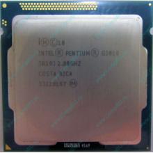 Процессор Intel Pentium G2010 (2x2.8GHz /L3 3072kb) SR10J s.1155 (Хасавюрт)