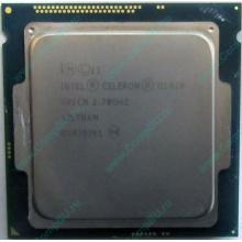 Процессор Intel Celeron G1820 (2x2.7GHz /L3 2048kb) SR1CN s.1150 (Хасавюрт)
