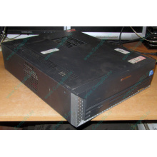 Компьютер Intel Core 2 Duo E6550 (2x2.33GHz) s.775 /2Gb /160Gb /ATX 300W SFF desktop /WIN7 PRO (Хасавюрт)