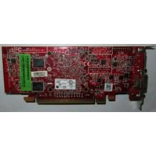 Видеокарта Dell ATI-102-B17002(B) красная 256Mb ATI HD2400 PCI-E (Хасавюрт)