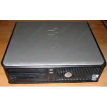 Лежачий Б/У компьютер Dell Optiplex 755 SFF (Intel Core 2 Duo E7200 (2x2.53GHz) /2Gb DDR2 /160Gb /ATX 280W Desktop) - Хасавюрт