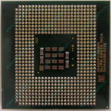 Процессор Intel Xeon 3.6GHz SL7PH socket 604 (Хасавюрт)