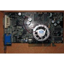 Видеокарта 256Mb ATI Radeon 9600XT AGP (Saphhire) - Хасавюрт