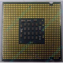 Процессор Intel Celeron D 336 (2.8GHz /256kb /533MHz) SL84D s.775 (Хасавюрт)