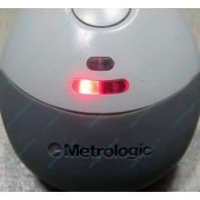 Глючный сканер ШК Metrologic MS9520 VoyagerCG (COM-порт) - Хасавюрт