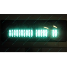 Глючный дисплей покупателя 20х2 в Хасавюрте, на запчасти VFD customer display 20x2 (COM) - Хасавюрт