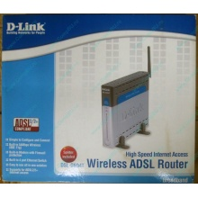 WiFi ADSL2+ роутер D-link DSL-G604T в Хасавюрте, Wi-Fi ADSL2+ маршрутизатор Dlink DSL-G604T (Хасавюрт)