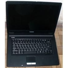 """Ноутбук Toshiba Satellite L30-134 (Intel Celeron 410 1.46Ghz /256Mb DDR2 /60Gb /15.4"""" TFT 1280x800) - Хасавюрт"""